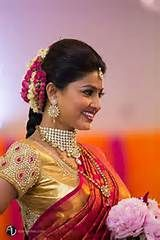 Bridal Hairstyles Indian