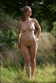 Nude Hiking And Camping