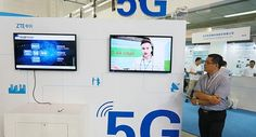 China expected to popularize 5G network in 2022-2023: expert | Edward Voskeritchian | Pulse | LinkedIn