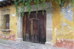 Antigua and Barbuda door