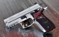 SIG Sauer P229 Elite Stainless Find our speedloader now! http://www.amazon.com/shops/raeind