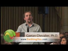 David Wolfe's Earthing Experiment - Part Five