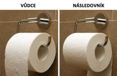 Toilet Paper Inventor And His Patent Just Solved The Mystery Of Proper Roll Orientation, Over Vs. Toilet Paper Patent, Toilet Paper Roll, Lifehacks, Decor Interior Design, Interior Decorating, Photo A Day Challenge, Healthy Living Quotes, Baby Oil, Fun To Be One