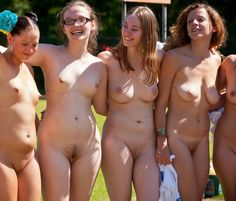 Cool Nudes Pagents 40