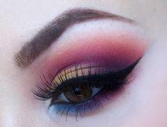 Review&Swatch: Melkior Eyeshadows ~ Andreea Badea Make-up