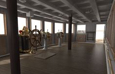 Would You Board the Titanic II? An Eerily Similar Replica of the Doomed Ship Will Set Sail in 2018 Rms Titanic, Titanic Photos, Titanic History, Original Titanic, Famous Marines, Oscar Winning Films, Navy Ships, Set Sail, Great Barrier Reef
