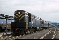 RailPictures.Net Photo: 2409 Central Railroad of New Jersey FM H24-66 at Reading, Pennsylvania by Bob Krone