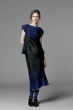 Issey Miyake | Pre-Fall 2013 Collection | Style.com
