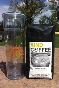 Kind Coffee Wholesale and Retail Organic Fair Trade Coffee