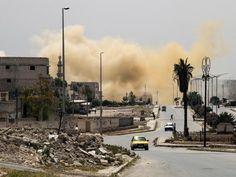 Amerika Akan Kirim 250 Pasukan ke Suriah http://kriminalitas.com/amerika-akan-kirim-250-pasukan-ke-suriah/