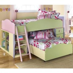 The bed Keeley (and by default: Brenna) really wants to have.....She better be happy with it forever and ever!