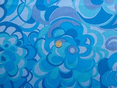 Marjatta Metsovaara Vintage Fabrics, Vintage Patterns, Retro Print, Antique Prints, Printing On Fabric, Print Patterns, Kids Rugs, Art Prints, Antiques
