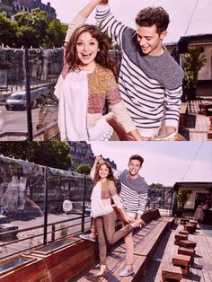 Karol Sevilla e Ruggero Pasquarelli Disney Channel, Best Friens, Son Luna, Larry Stylinson, Best Couple, Entertainment, Kpop, Favorite Tv Shows, Youtubers