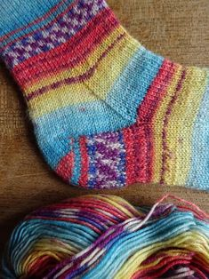 Lucy from Attic24 talking about learning to knit socks, with links to various tutes, knitalongs, etc