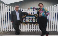 Klovnestreker og ablegøyer, akrobatikk og krumsprang, alt som skal til for en uforglemmelig kveld på sirkus. http://www.spania24.no/benidorm-sirkus-en-uforglemmelig-opplevelse/