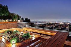 rooftop decks: thornhill rooftop deck gallery | Rooftop decks ...