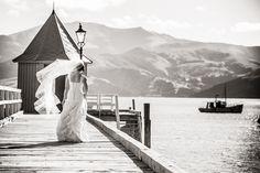 Wedding Photography: Alicia & Keegan at Mt Vernon, Akaroa | Pohutukawa PhotoGraphic