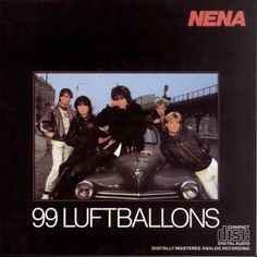 99 Luftballons oldie's music
