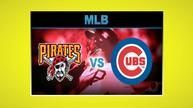 {LIVE - FREE} Pittsburgh Pirates vs. Chicago Cubs Live Streaming Online - MLB
