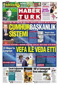 #20160506 #TürkiyeHABER #TURKEY #TurkeyTodayNEWSpapers20160506 Friday MAY 06 2016 http://en.kiosko.net/tr/2016-05-06/ + http://www.trthaber.com/foto-galeri/gazete-mansetleri-06052016/10367/sayfa-10.html <+> #HaberTurk20160506
