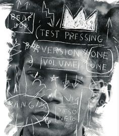 life is artsy: Basquiat - #Pin2Win MOMA design store gift card #MaterialWrld