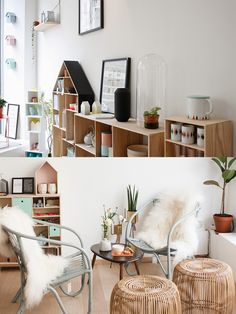 Ma maison au naturel: Hei shop : déco scandinave à Bruxelles
