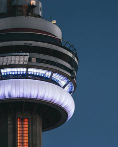 Toronto Ontario Canada, Toronto City, Toronto Travel, Downtown Toronto, Torre Cn, Moving To Canada, Canada Eh, City Aesthetic, World View