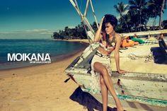 Moikana Blog / Moikana na ELLE