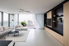 B apartment - Pitsou Kedem