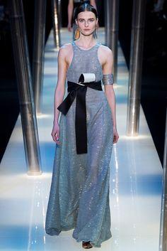 Armani Privé Spring 2015 Couture - Collection