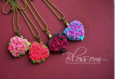 Muy bonitos!!