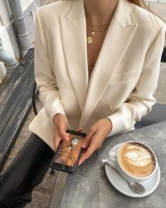 Grown Women, Partying Hard, Cool Style, My Style, Inspiration Mode, Summer Aesthetic, Winter Outfits, Personal Style, Suit Jacket