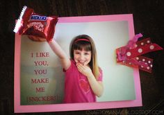 Craft-O-Maniac: hand made VALENTINES- from the Miss Priss