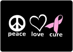 facebook cover photos inspirational quotes pink ribbon - Google Search