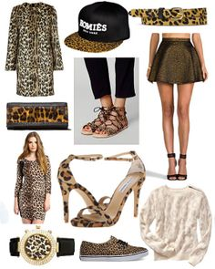 acecb75645ce Animal Print Outfit Ideas and Outfit Inspiration - Sexy Leopard Print Outfit  Inspiration Leopard Print Outfits