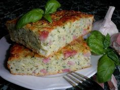 Kebab v rúre - Báječné recepty Vegetable Side Dishes, Whole 30 Recipes, Meatloaf, Starters, Tofu, Banana Bread, Sandwiches, Dinner Recipes, Food And Drink