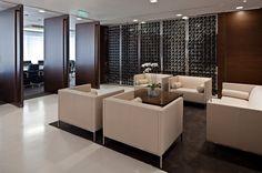 PORTFOLIO - HSBC - Robarts Interiors and Architecture