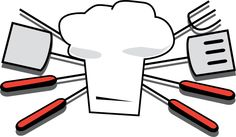 barbecue clip art free bbq tools clip art projects to try rh pinterest com