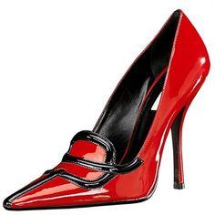 Prada pump ( VIP Fashion Australia www.vipfashionaus... - international clothes shop )