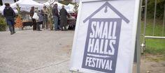 Experience Simcoe Culture - Small Halls Festival