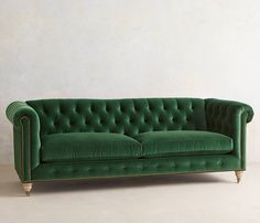 Velvet Sofas at Every Price Point — Annual Guide 2017