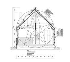 Gallery of VolgaDacha House / Bureau Bernaskoni - 26