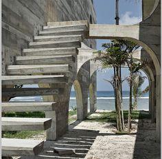 Hotel Plage du Pacifique de Kristin Green en Vanuatu - Arquitectura Viva · Revistas de Arquitectura