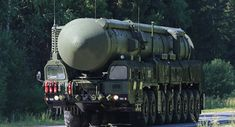 Doomsday Weapon: Russia's New Missile Shocks and Dazzles US, China