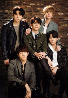 """Why does Wonpil look like """"come at me bitch"""" K Pop, Day6 Dowoon, Jae Day6, Pop Punk, Pop Bands, Fandom, Dramas, Warner Music, Day 6 Kpop"""
