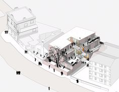 Peabody housing competition shortlist shares future ideas of affordable housing