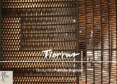 New Collection design by Patricia Urquiola. Tierras by Mutina