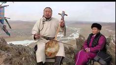 Batzorig Vaanchig - Morin Khuur