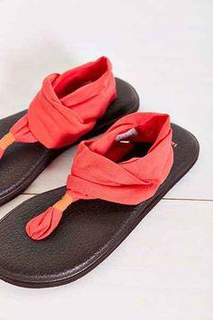 Sanuk Yoga Sling 2 Sandal - Urban Outfitters