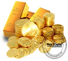 Gold prices eased slightly on Tuesday, dropping for a second day, as investor sentiment remains